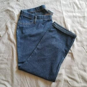 Stretchy Jeans!!
